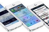 Apple iOS7 update drawing mixed reviews