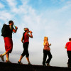 MapMyWalk app promotes healthy living habits among students