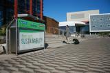 Sheridan: Sustainability through the years
