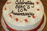 Happy 10th birthday SERC!