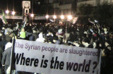 Syria: the reaction of world leaders