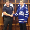 Oakville native making smooth transition to OHL