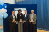 Hall of Fame recognizes athletes who shone brightest