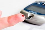 Raising awareness for diabetes