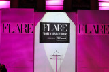 Last stop, Toronto: Flare ends this year's World Runway Tour