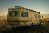 LIVE EVENT: Breaking Bad RV tour
