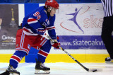 LIVE EVENT: Pickering Panthers vs Oakville Blades