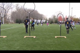 The Canadian Quidditch World Cup