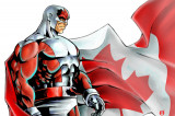 Canadian superheroes return