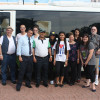 Tourism and Travel students expand their horizons with trip to Cuba