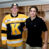 Former Oakville Blade off to strong start in OHL