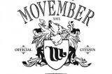 Mo' staches, Movember