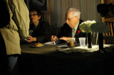 Holocaust survivors share their stories in Toronto