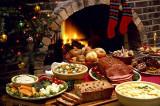Christmas dinner calorie countdown