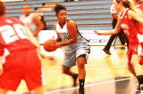 Lady Bruins take down Royals 73-56