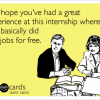 Internships – Opportunity or Exploitation?