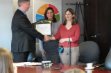 Two Sheridan students receive Co-op Student of the Year honours