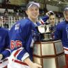 Oakville hockey reaching new heights