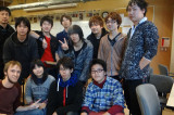 Japanese students visit Sheridan for a two-week long exchange program