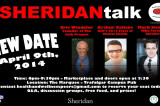 SHERIDANtalk aims to break barriers surrounding mental health
