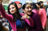 Davis Campus gets Bhangra jammin'