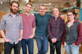 Furniture students' work  a perfect fit for Toronto YMCA