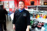 The Sheridan Chef