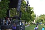 Festival brings life to Kerr Street