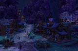 Blizzard blows out Warcraft beta test