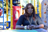 Single mom goes from eviction to election bid