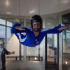 Throwing caution into the wind, Sheridan Sun falls for iFly