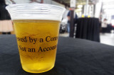 Cask night with Cameron's Brewing Company