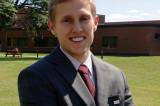 Sheridan student runs for Milton council