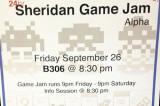 The Game Jam Alpha