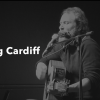 Craig Cardiff-Behind the Microphone-Coming Soon