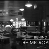 Craig Cardiff: Behind the microphone