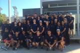 Sheridan's Police Foundation students Run to Remember