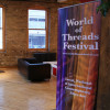 LIVE EVENT: World Thread Festival