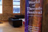 LIVE EVENT: World Thread Festival