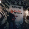 Indie music week launch a success