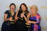 It's an Emmy win for Sheridan alumni