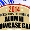 Hockey to help the homeless