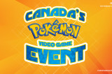 LIVE COVERAGE: Pokemon Video Game Event