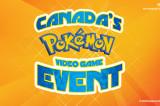 LIVE COVERAGE: Pokemon Video Game Event