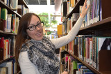 Library assists first-year students