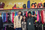 Plato's Closet offering cash for lightly used clothes