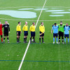 LIVE COVERAGE: 2014 CCAA Men's National Soccer Championship – Bronze and Gold-Medal Games
