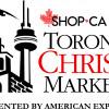 Sheridan Sun at Toronto Christmas Market