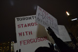 Black Lives Matter: Toronto protests the Ferguson decision