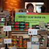 Craft vendors pitch in for fair trade